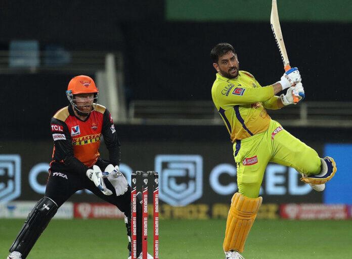 आईपीएलमा चेन्नाई सुपर किङ्सको लगातार हार