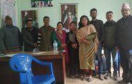 मकवानपुरमा नीति अनुसन्धान तथा प्रशिक्षण प्रतिष्ठान गठन