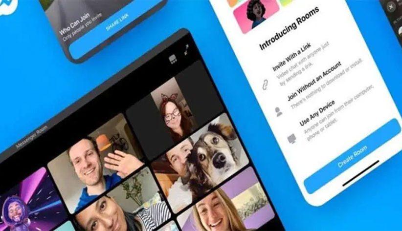 फेसबुक मेसेन्जरमा स्क्रिन शेयरिङ फिचर, अब साथीको मोबाइल स्क्रिन देख्न सकिने