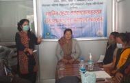 महिलाको नेतृत्व विकासको लागि संघर्ष अझै आवश्यक