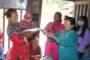मकवानपुरको बागमतीमा विभिन्न पार्टी परित्याग गरी नेकपामा प्रवेश