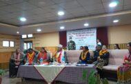 महिलाले अधिकारकाे लागि लड्नै पर्छ : बागमती प्रदेश प्रमुख प्रसाई