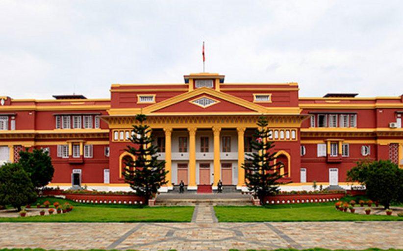 गण्डकी र लुम्बिनीमा नयाँ प्रदेश प्रमुख नियुक्त