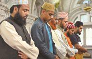 इस्लाम धर्मावलम्बीहरुको महान पर्व रमजान सुरू