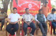 माओवादी केन्द्र हेटौंडा १५ वडा संयोजकमा लिला कुमार घलान