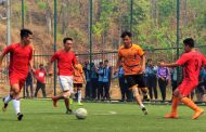 मकवानपुरगढी फुट्सलः नकआउट चरणका खेल आजबाट