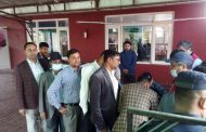 आज नेपाल पत्रकार महासंघ मकवानपुर शाखाको निर्वाचन हुँदै