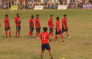 पाँचौ राजर्षि जनक कपः आयोजकलाई हराउँदै पिप्ले युवा क्लब हेटौंडा विजयी
