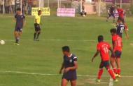 पिप्ले युवा क्लब हेटाैंडाकाे विजयी सुरूवात