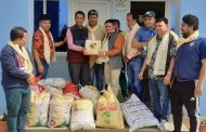 मउवा संघकाे उद्योग वाणिज्य दिवस मामाघर नेपालमा