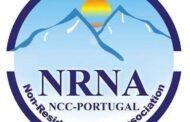 एनआरएनए पोर्चुगलले गर्याे सुझाव सकंलन