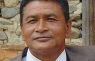 एमाले मकवानपुरका नेता राजु नापितको निधन