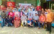 नेकपा माओवादी केन्द्रकाे हेटौंडा–४ मा कार्यालय उद्घाटन