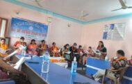 ग्रामीण महिला सेवा केन्द्रको २० औं वार्षिक साधारणसभा
