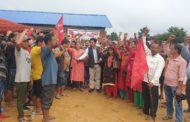 नेकपा माओवादी केन्द्र  मकवानपुरगढी–२ को अध्यक्षमा न्यौपाने