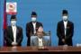राजेन्द्र पाण्डे नेकपा (एकिकृत समाजवादी) संसदीय दलको नेता चयन